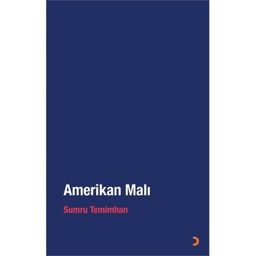 Amerikan Malı - Sumru Temimhan