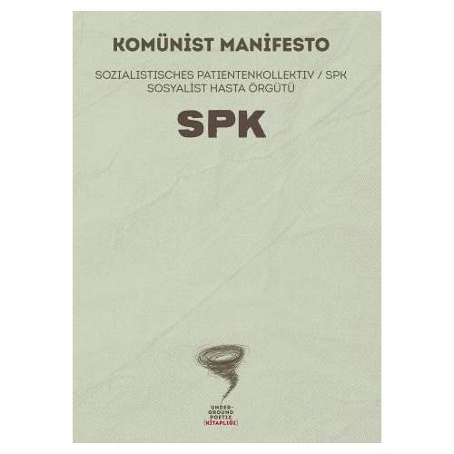 Komünist Manifesto-Kolektif