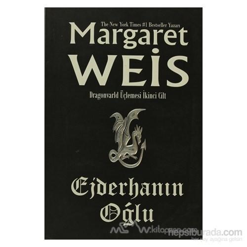 Ejderhanın Oğlu Dragonvarld Üçlemesi 2. Cilt-Margaret Weis