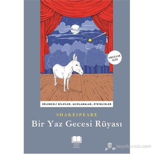Bir Yaz Gecesi Rüyası-William Shakespeare