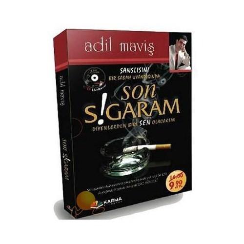 Son Sigaram (cd Hediyeli)