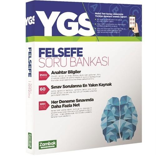 Zambak Yayınları Ygs Felsefe Soru Bankası