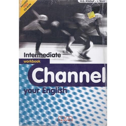 Mmpublications Channel Your English Intermediate Workbook