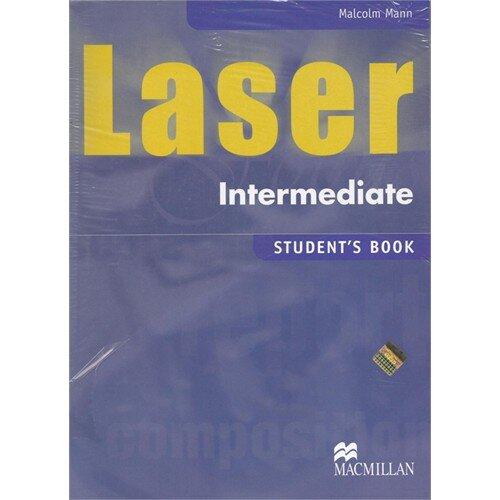 Macmillan Laser Intermediate Students Book