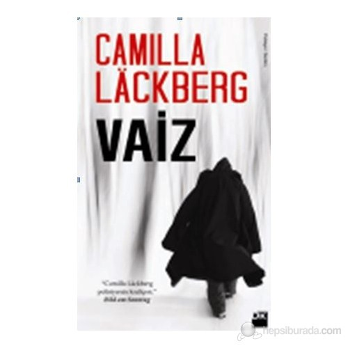 Vaiz - Camilla Lackberg