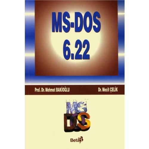 Ms-dos 6.22