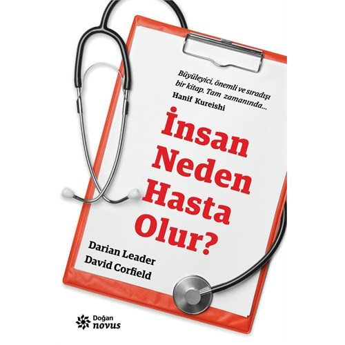 İnsan Neden Hasta Olur - David Corfield