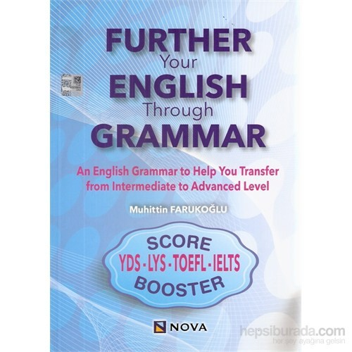 Further Your Englısh Through Grammar