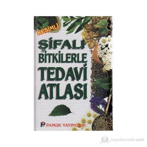 Şifalı Bitkilerle Tedavi Atlası (Bitki-009/P23)