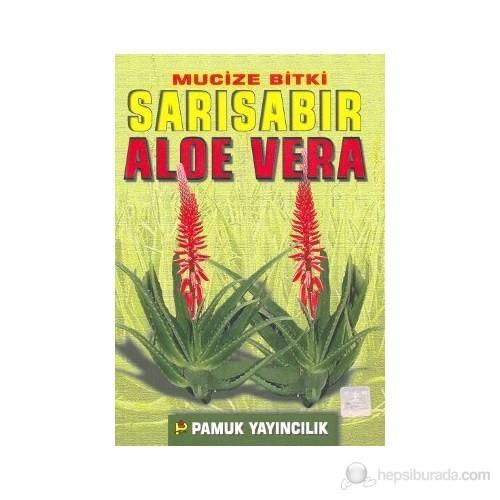 Mucize Bitki Sarı Sabır Aloe Vera (Bitki-017)