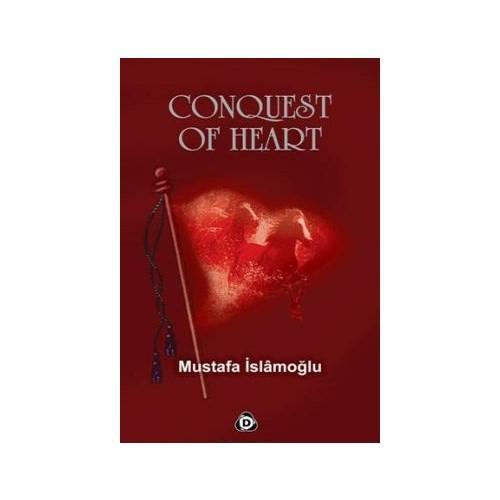 Conouest Of Heart (Yürek Fethi İngilizce)