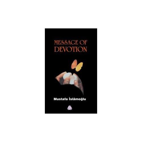 Message Of Devotion (Adayış Risalesi İngilizce)