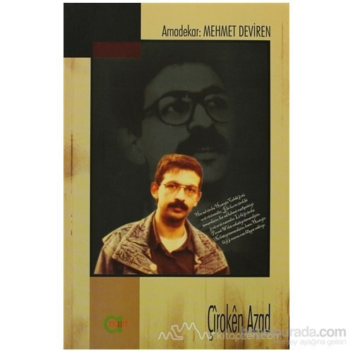 Özgür Öyküler - Çiroken Azad