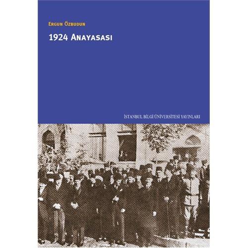 1924 Anayasası