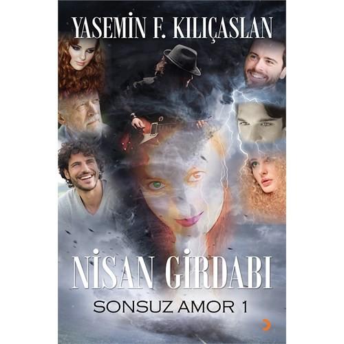 Nisan Girdabı-Yasemin F. Kılıçaslan