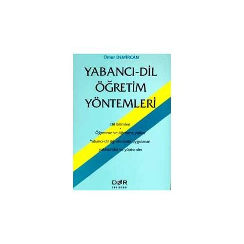 Yabancı - Dil Öğretim Yöntemleri-Ömer Demircan