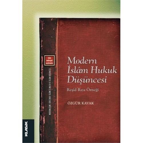 Modern İslam Hukuk Düşüncesi