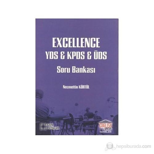 Excellence Yds & Kpds & Üds Soru Bankası