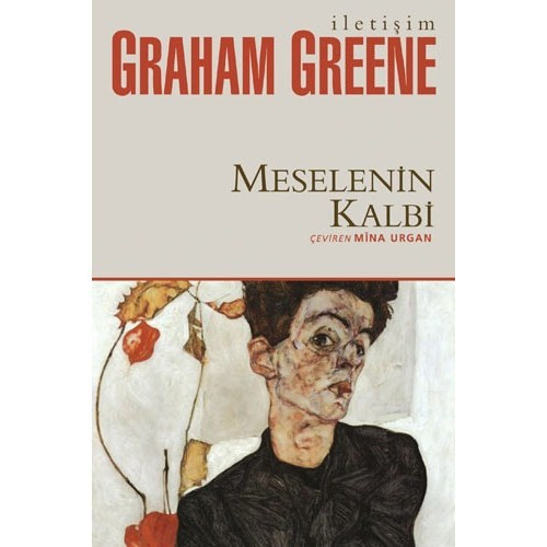 Meselenin Kalbi-Graham Greene