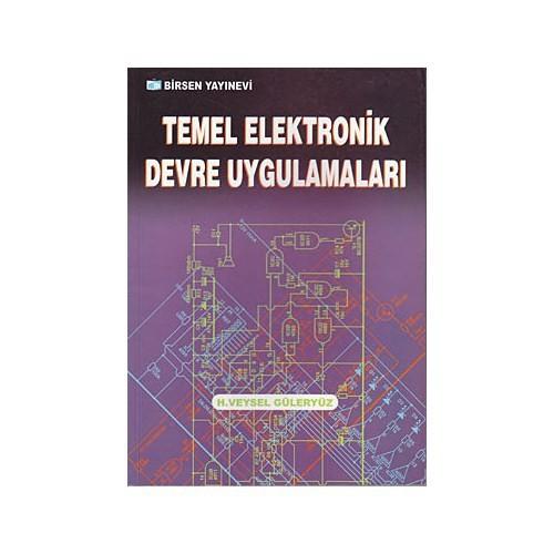 Temel Elektronik Devre Uygulamaları