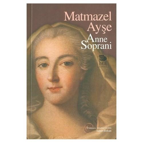 Matmazel Ayşe