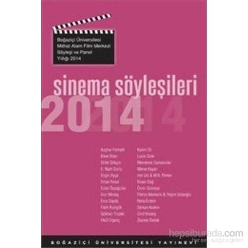 Sinema Söyleşileri-2014