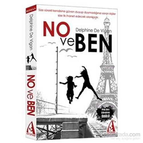 No ve Ben