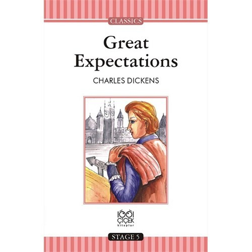 Great Expectations Stage 5 Books