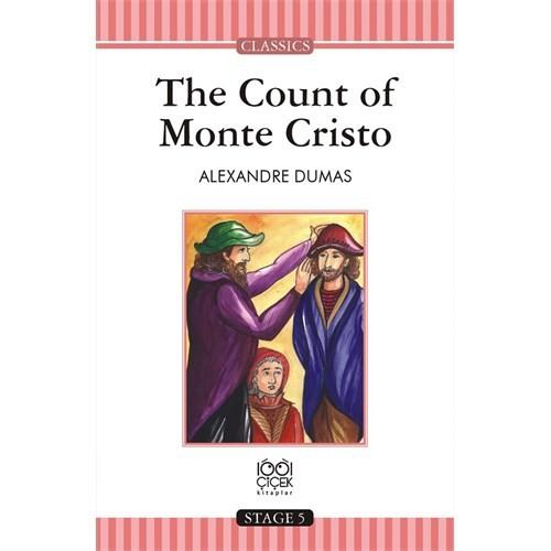 The Count Of Monte Cristo Stage 5 Books