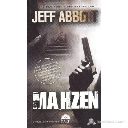 Mahzen Normal Boy - Jeff Abbott