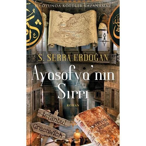 Ayasofya'Nın Sırrı-S. Serra Erdoğan