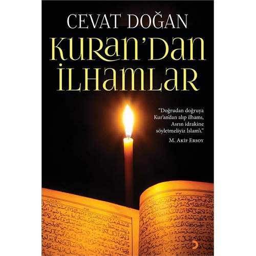 Kuran'Dan İlhamlar-Cevat Doğan