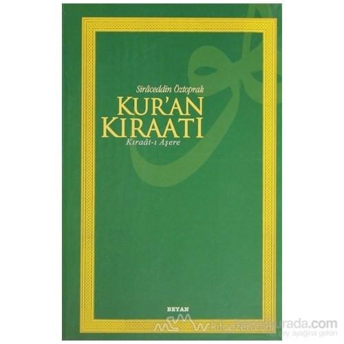 Kur''An Kıraatı-M.Siraceddin Öztopra