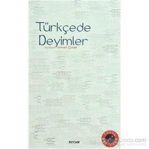 Türkçe''de Deyimler