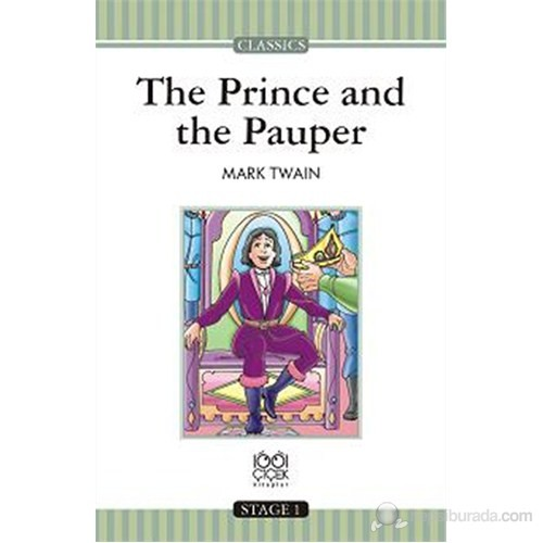 The Prince and Pauper (Stage 1)