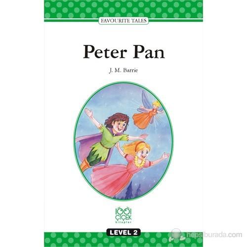 Level Books – Level 2 - Peter Pan