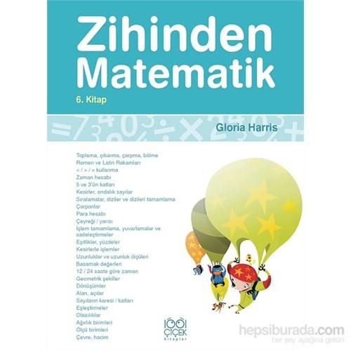 Zihinden Matematik 6. Kitap