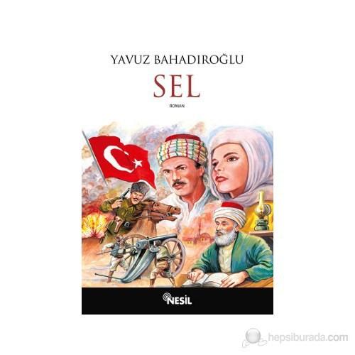 Sel-Yavuz Bahadıroğlu