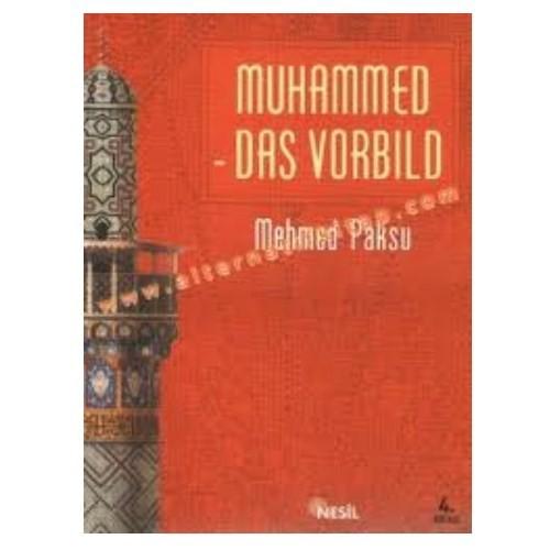 Muhammed Das Vorbild-Mehmed Paksu