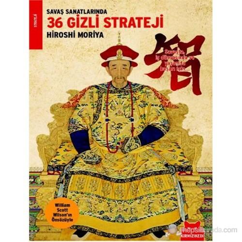 Savaş Sanatlarında 36 Gizli Strateji