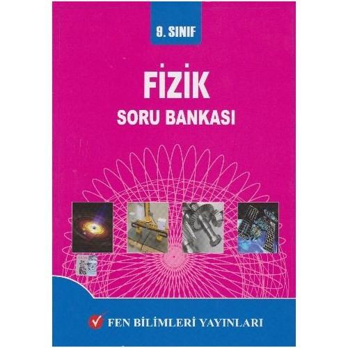 Fen 9. Sınıf Fizik Soru Bankası