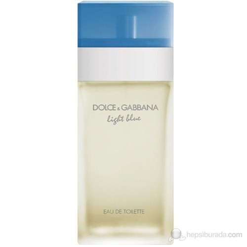 Dolce Gabbana Light Blue Edt 100 Ml Kadın Parfüm