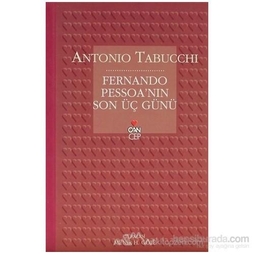 Fernando Pessoanın Son Üç Günü