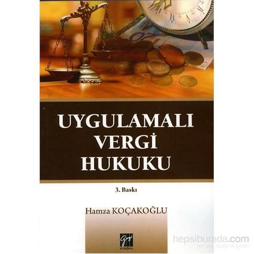Uygulamalı Vergi Hukuku