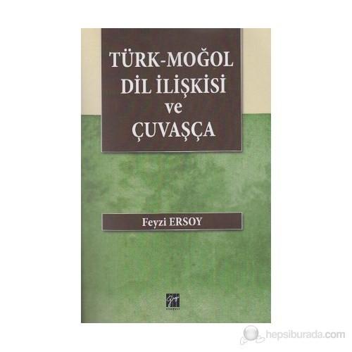Türk-Moğol Dil İlişkisi ve Çuvaşça