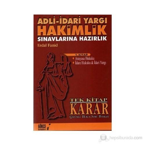 Tek Kitap Karar Çözümlü Hukuk Soru Bankası (5 Kitap Takım)