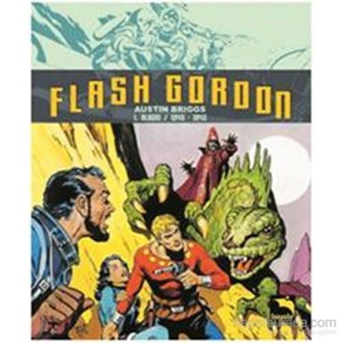 Flash Gordon Cilt 8 – 1. Albüm 1940-1942