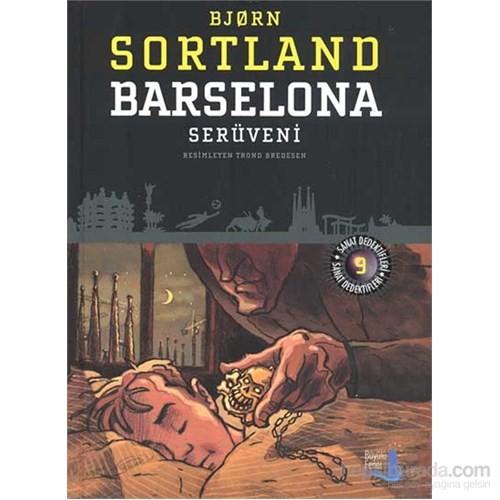 Barselona Serüveni-Bjorn Sortland