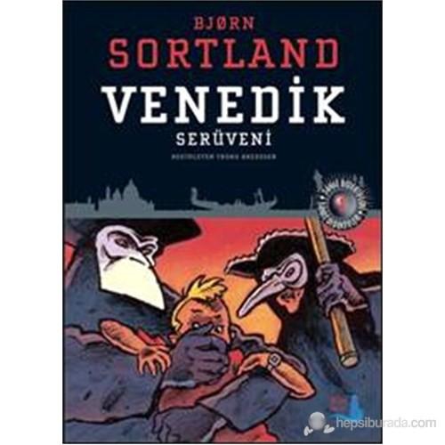Venedik Serüveni-Bjorn Sortland