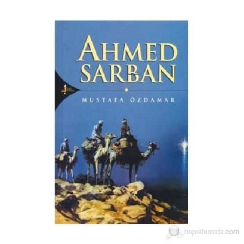 Ahmed Sarban